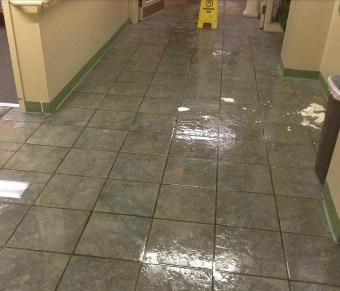 Commercial Restoring Your Huntsville Commercial Property After A Water Damage Event